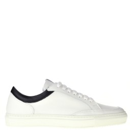copenhagen heren sneakers wit