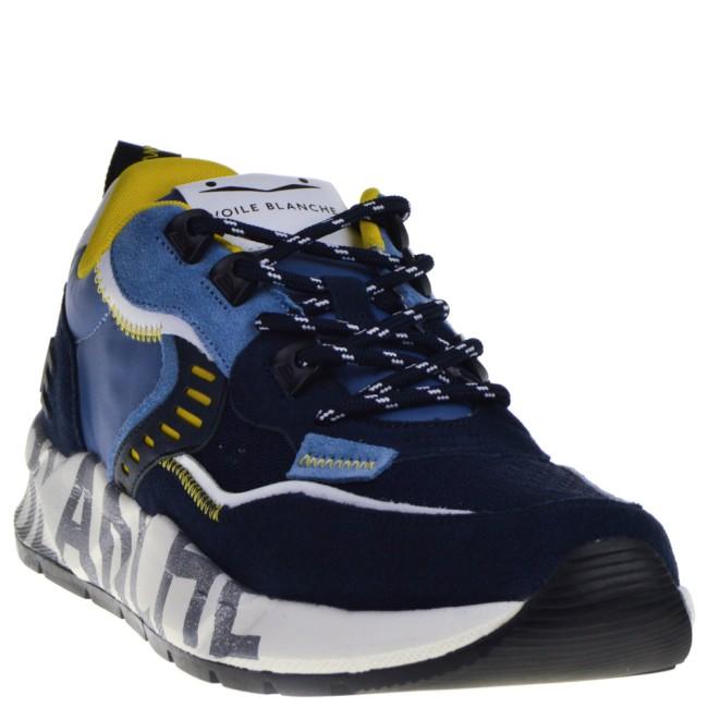 Voile Blanche A19g Schuhe für Männer Turnschuhe 0012014395.01.0A01 CLUB01