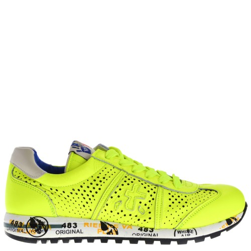 Premiata Will Be Sneakers Yelllow for Kids 03 yellow