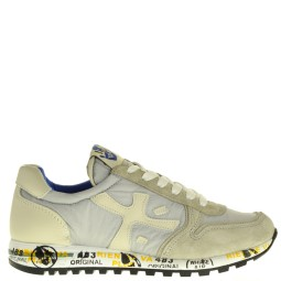 premiata will be kinder sneakers grijs