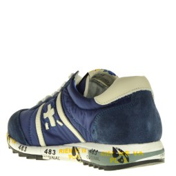Premiata Sneakers Blue for Kids
