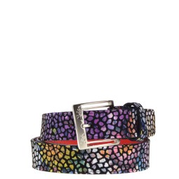 pepe milan heren riemen multi colour