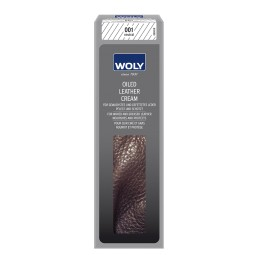 woly 71478 Oiled Leather Cream 75ml