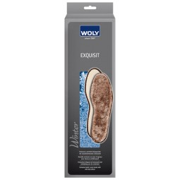 Woly 71815 Woly Exquisit winter zolen