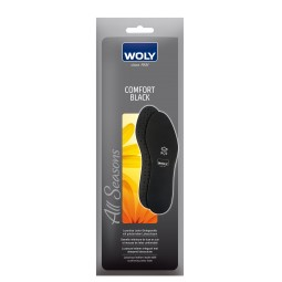 woly 71817 Comfort Black